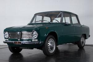 1965 ALFA ROMEO GIULIA 1300 For Sale