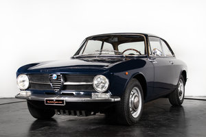 1971 Alfa Romeo GT 1300 Junior For Sale