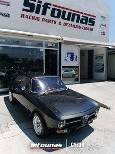 Alfa Romeo 2000 GTV For Sale | Car and Classic