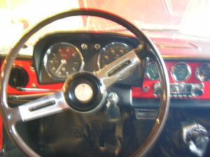 1969 Alfa Romeo ALl original -owned 50+ years; show car For Sale