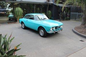 Alfa Romeo 1750 GT 1972