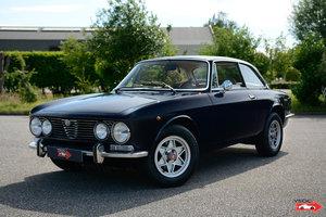 1972 Alfa Romeo GTV 2000 - Matching numbers, drives beautifully!