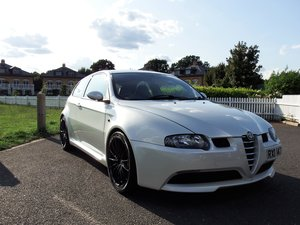 2005 Alfa Romeo 147 GTA For Sale