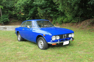 1974 Alfa Romeo GTV - Lot 937 For Sale by Auction