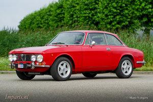 1972 Excellent Alfa Romeo GTV 2000 Bertone LHD
