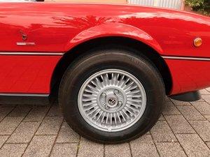 1972 Alfa Romeo Montreal 2.6