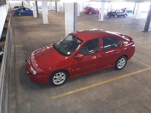 1999 Alfa Romeo 146ti in Superb Condition