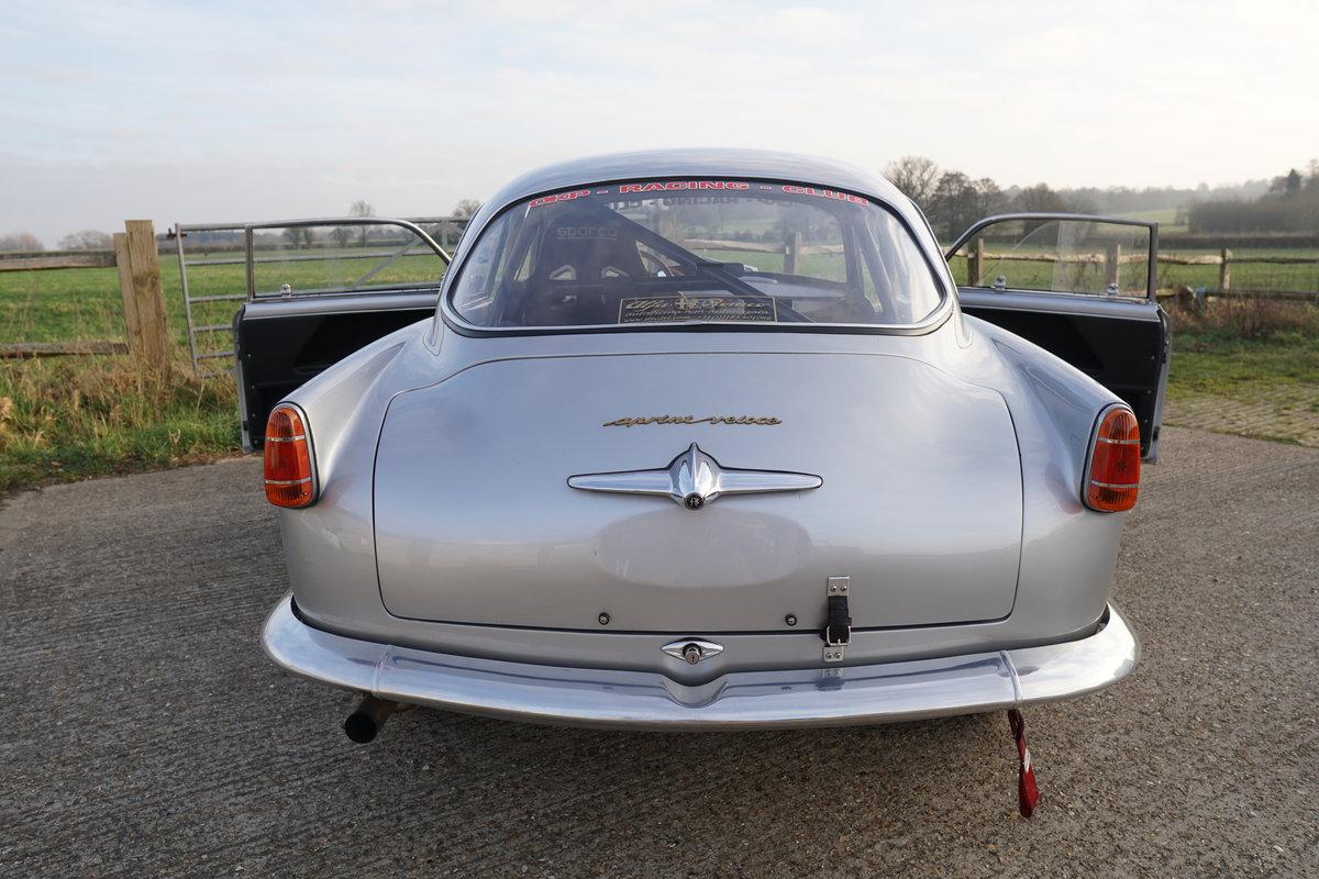 1957 Alfa Romeo Giulietta Sprint Veloce Alleggerita For Sale (picture 2 of 6)