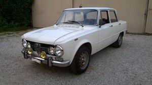 1973 Giulia super For Sale