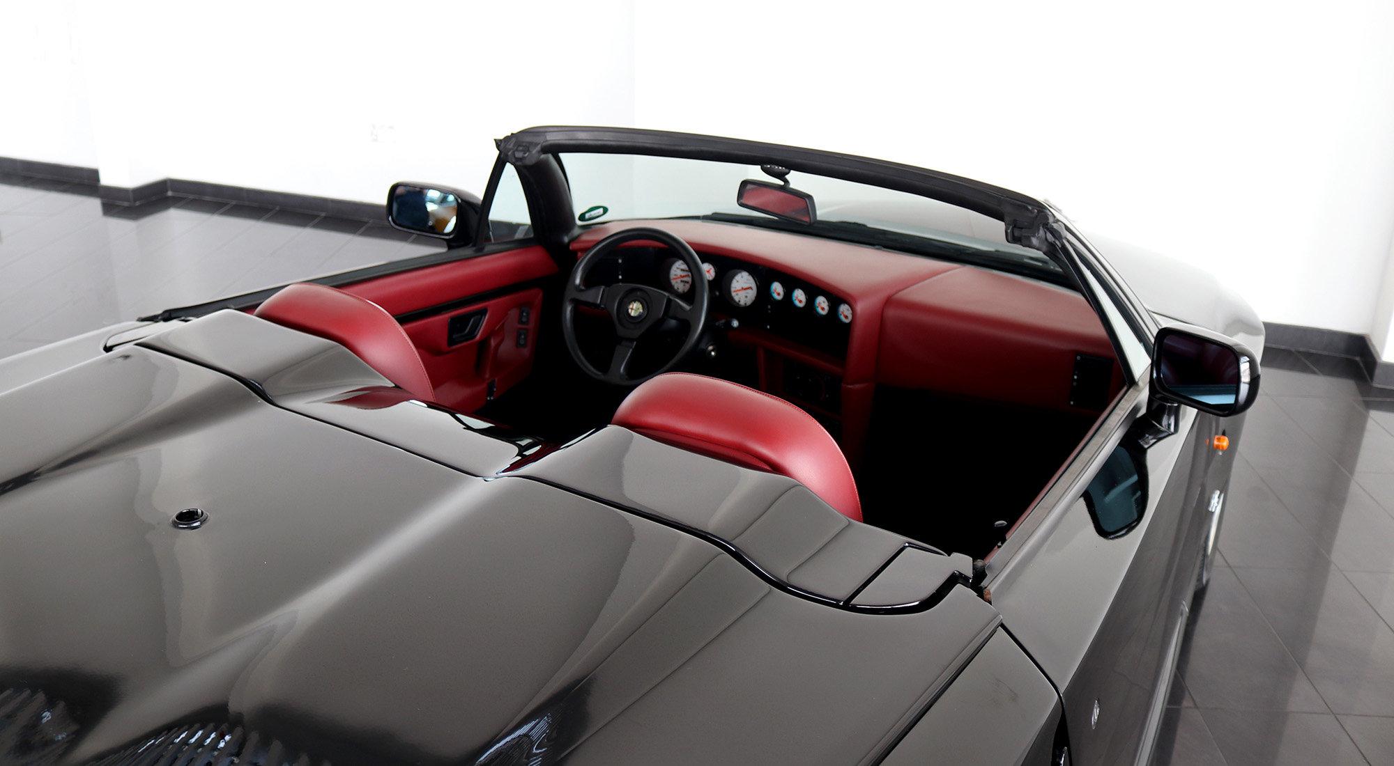Alfa Romeo RZ (1990) For Sale (picture 6 of 6)