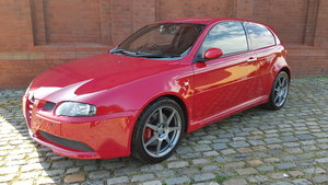 2004 ALFA ROMEO 147 GTA RARE FUTURE CLASSIC 3.2 V6 AUTO 153 MPH * For Sale