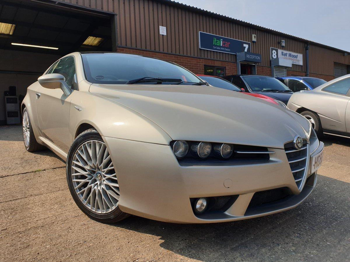 2006 Alfa Romeo Brera 2.2 jts For Sale (picture 1 of 6)