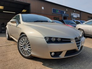 2006 Alfa Romeo Brera 2.2 jts For Sale