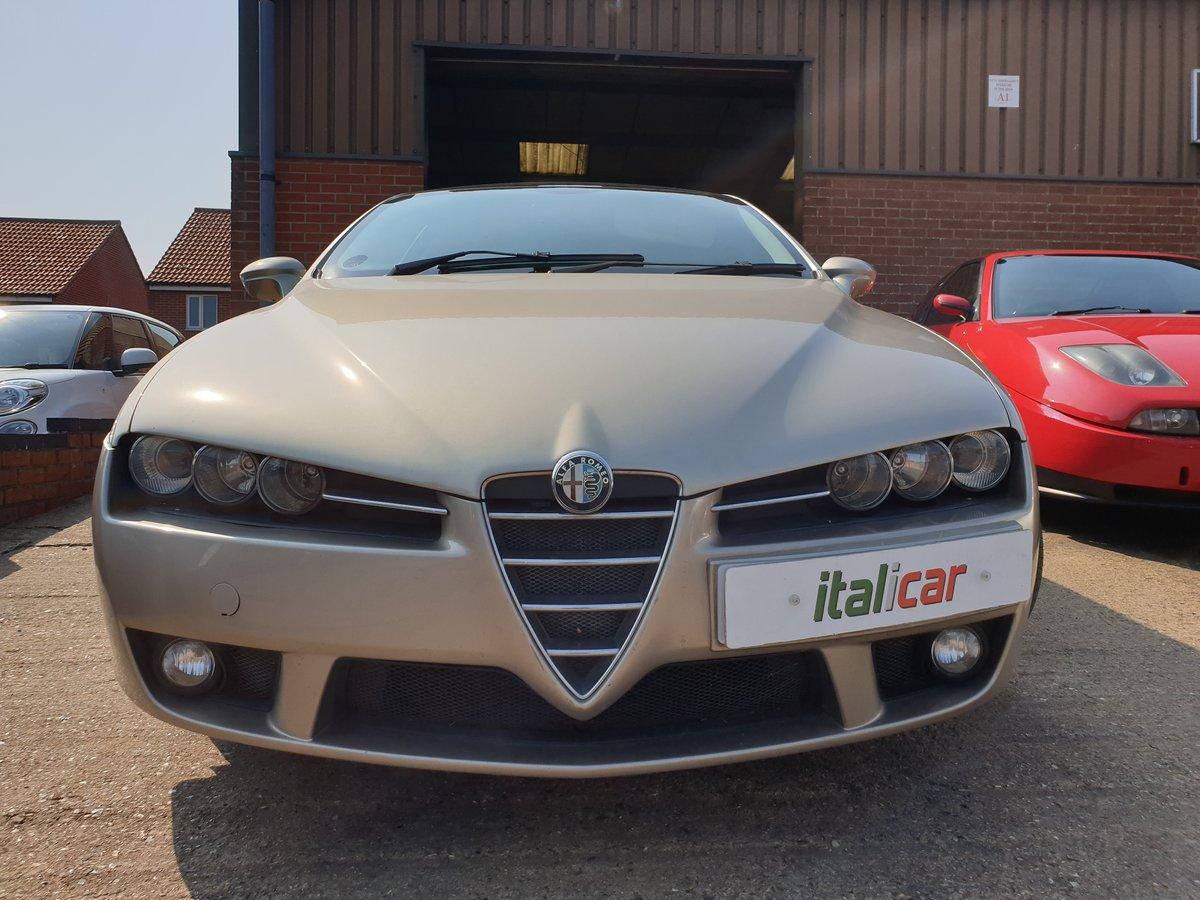 2006 Alfa Romeo Brera 2.2 jts For Sale (picture 2 of 6)