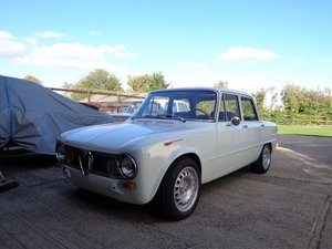 1976 Giulia Super Restored  For Sale