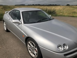 2002 Classic GTV V6 Valve Lusso -New MOT  For Sale