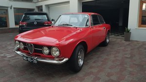 1969 Alfa Romeo 1750 GT Veloce  Series One (unrestored)
