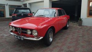 1969 Alfa Romeo 1750 GT Veloce  Series One (unrestored) For Sale