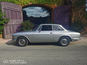 1969 Alfa Romeo GTV 1750 series 1 For Sale