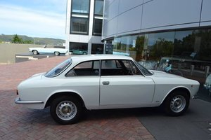 1975 ULTRA RARE RHD ALFA GT1600 JUNIOR For Sale