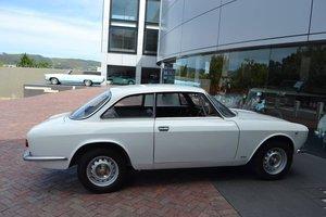 1975 ULTRA RARE RHD ALFA GT1600 JUNIOR