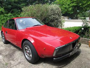 1969 Alfa-Romeo Junior Zagato 12 Sep 2019 For Sale by Auction