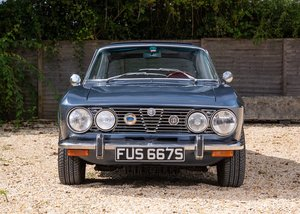 1977 Alfa Romeo 2000 GTV For Sale by Auction