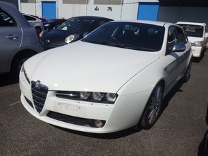 2009 ALFA ROMEO 159 SPORTWAGON 3.2 V6 Q4 4X4 ESTATE * TOP GRADE * For Sale