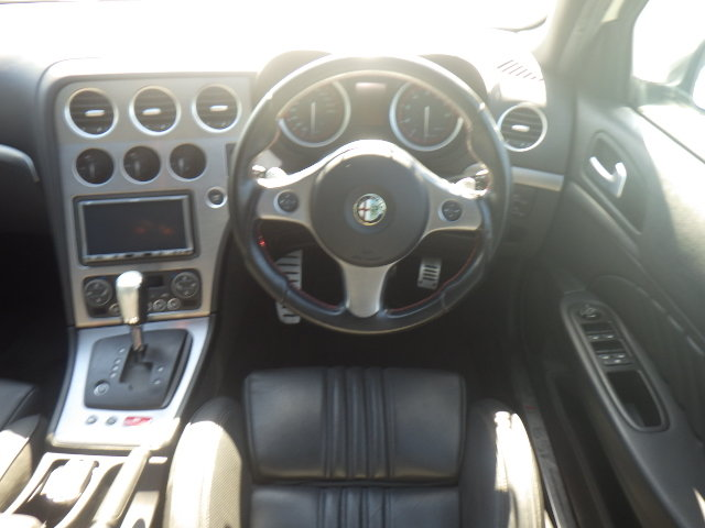 2009 ALFA ROMEO 159 SPORTWAGON 3.2 V6 Q4 4X4 ESTATE * TOP GRADE * For Sale (picture 5 of 6)