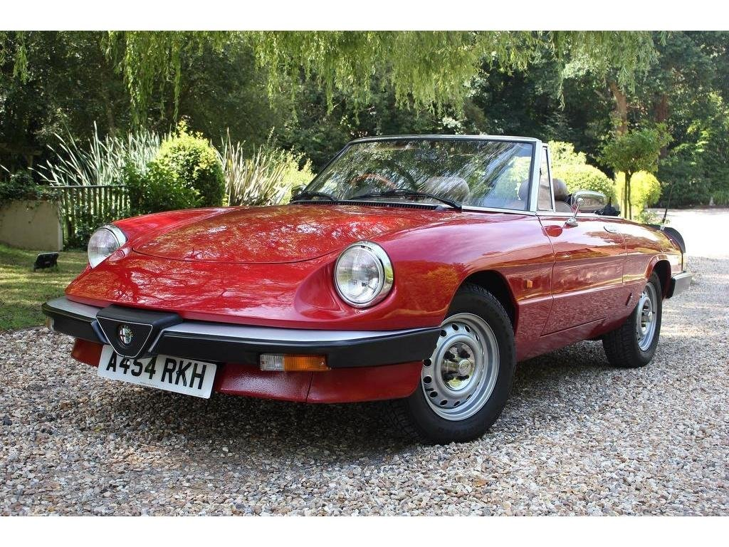 Alfa Romeo 2000 AMAZING CONDITION! INVESTMENT For Sale (picture 1 of 1)