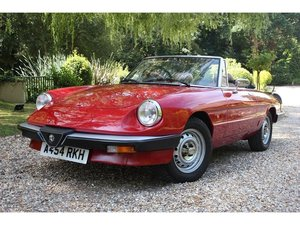Alfa Romeo 2000 AMAZING CONDITION! INVESTMENT For Sale