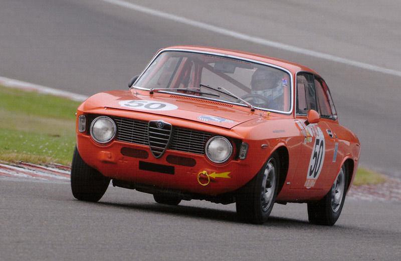 1964 Alfa Romeo Giulia Sprint GT For Sale (picture 5 of 6)
