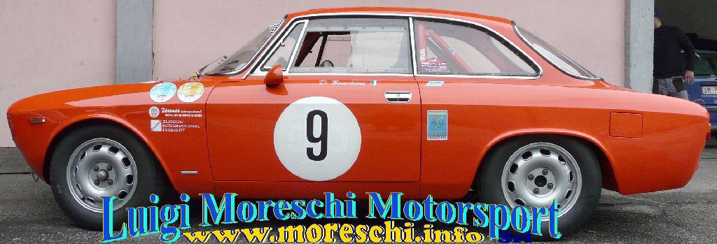 1964 Alfa Romeo Giulia Sprint GT For Sale (picture 6 of 6)