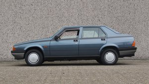 1985 Alfa Romeo 75 1.6 For Sale
