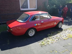 1994 Alfa Romeo GTA M for competition with Scuderia Portello For Sale