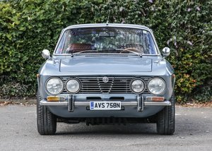 1974 Alfa Romeo 2000 GTV SOLD by Auction