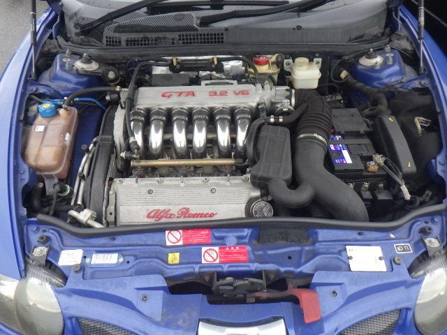 2004 ALFA ROMEO 147 GTA RARE FUTURE CLASSIC 3.2 V6 AUTO 153 MPH * For Sale (picture 6 of 6)