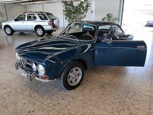 1970 Alfa Romeo 1750 GTV 2nd series For Sale