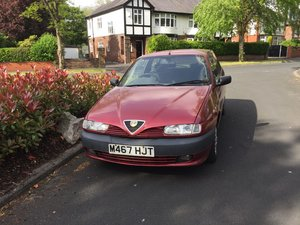 1995 Alfa Romeo 145 Boxer | Rare Classic car For Sale