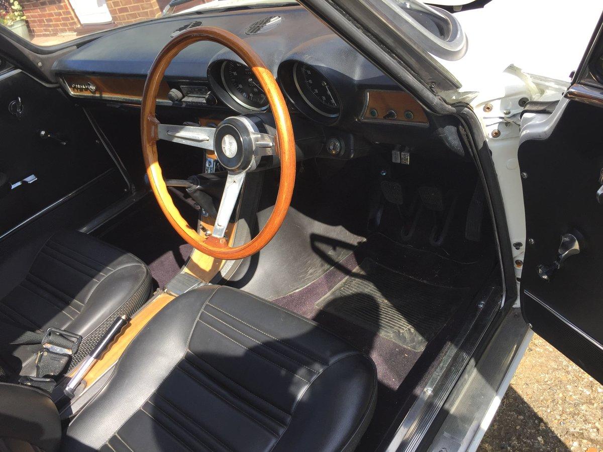 Alfa Romeo 1750 GTV mk2 For Sale (picture 5 of 6)