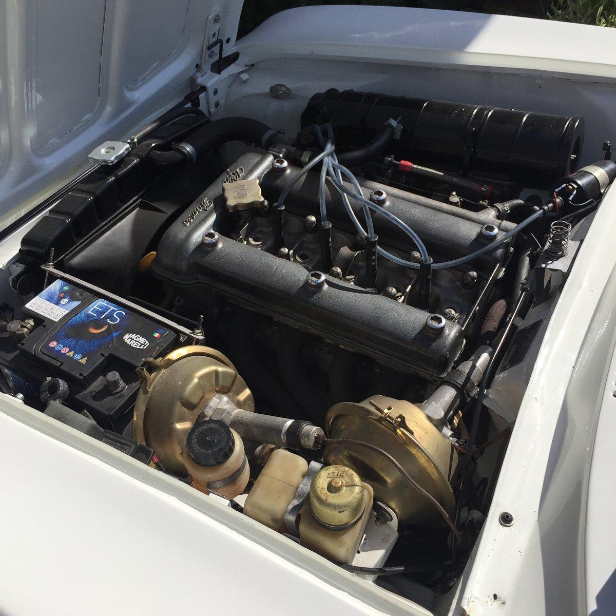 Alfa Romeo 1750 GTV mk2 For Sale (picture 6 of 6)