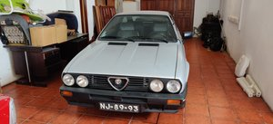 1984 Alfa Romeo Alfasud 1.3 For Sale