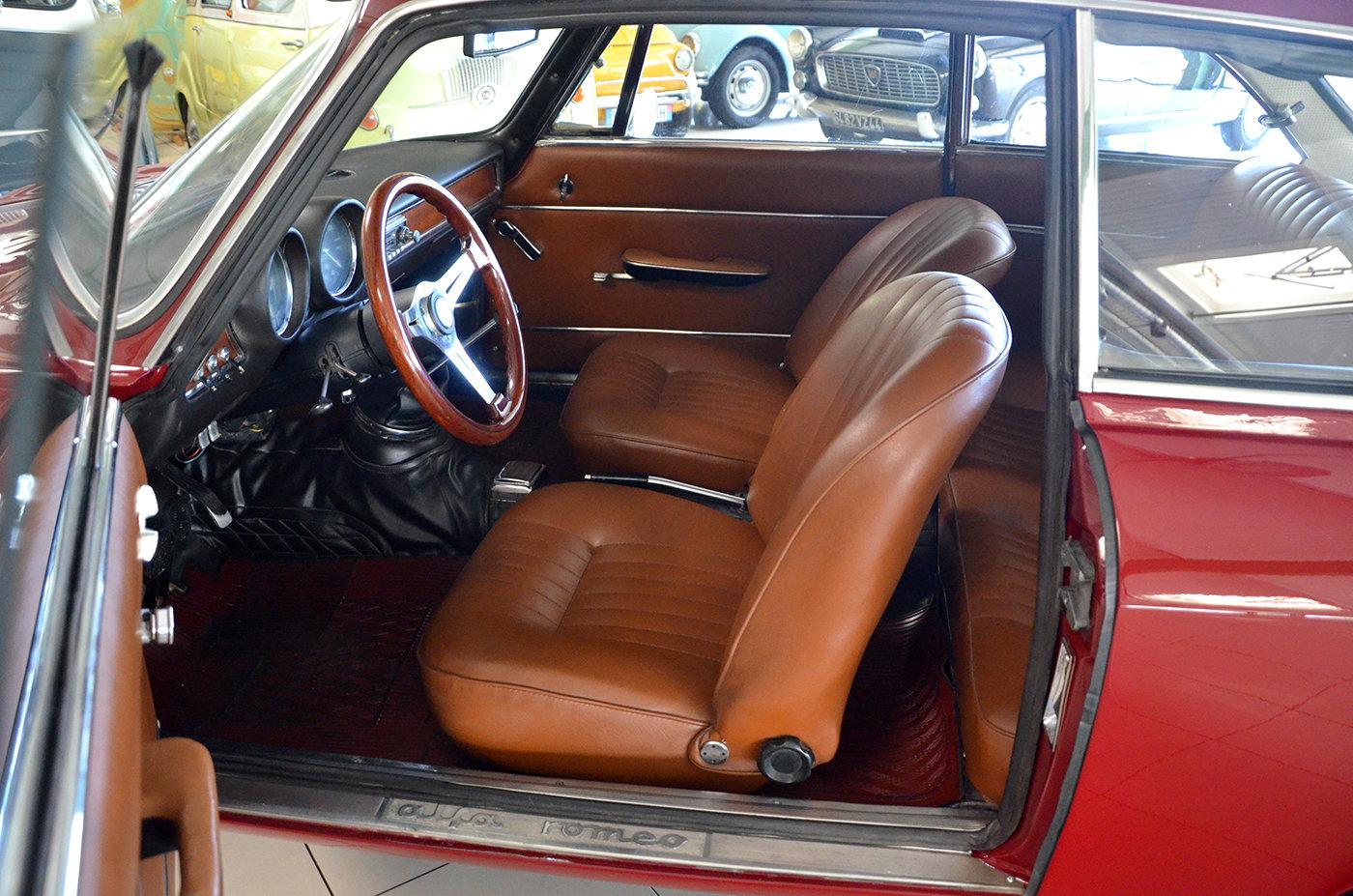 1970 Alfa Romeo GT Junior 1300 Stepnose - Excellent For Sale (picture 4 of 6)