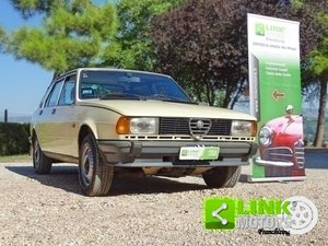 1978 Alfa Romeo Giulietta 1.6 For Sale