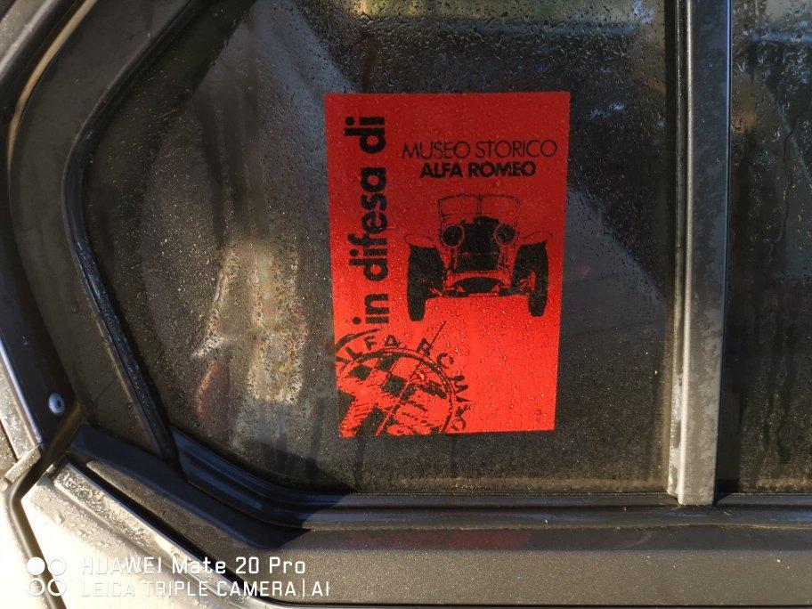 1986 RARE ALFA 90 V6 2.5 SUPER For Sale (picture 5 of 6)