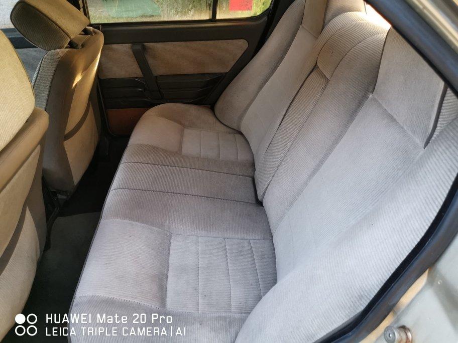 1986 RARE ALFA 90 V6 2.5 SUPER For Sale (picture 6 of 6)