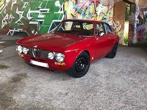 1975 Alfa Romeo GT Junior 'Alfaholics Autodelta look' For Sale