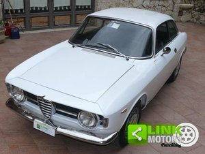 1967 Alfa Romeo GT Junior Scalino