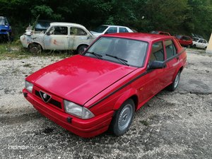 1993 Alfa Romeo 75 2.0 t.s. For Sale