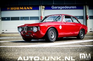 1971 Alfa Romeo GTA Fast road going/superb track day